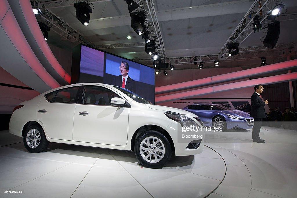 Inside India's 12th Auto Expo 2014 Motor Show