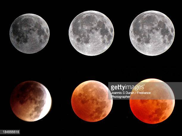 Total eclipse of Heart sequence