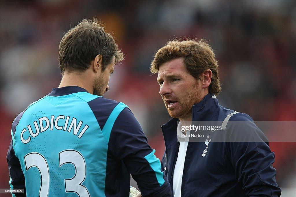 Watford v Tottenham Hotspur - Pre Season Friendly