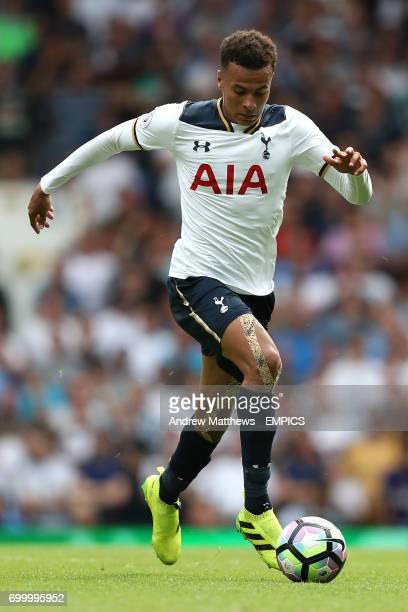 Tottenham Hotspur's Dele Alli