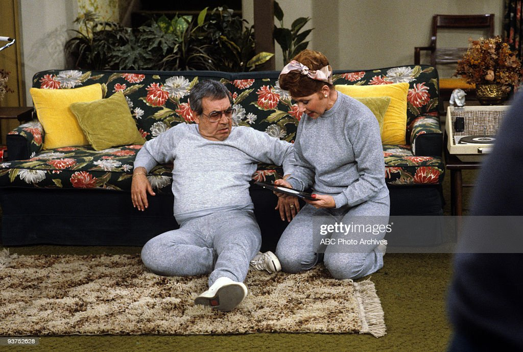 DAYS 'A Touch of Classical' 3/2/82 Tom Bosley Marion Ross
