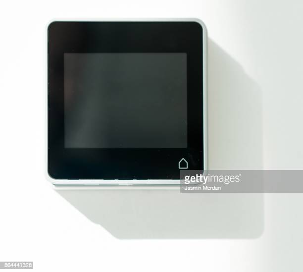 Touch screen for smart home