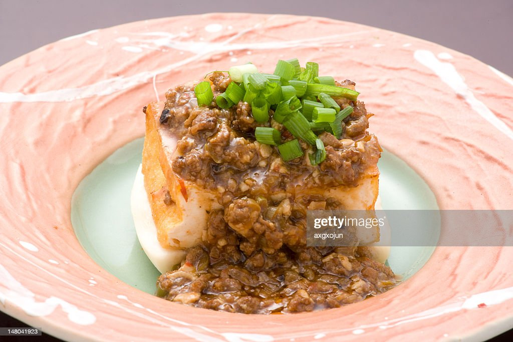 Toufu : Stock Photo