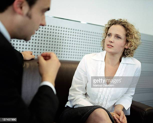 Tough Job Interview