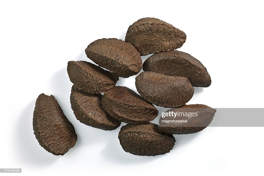 easiest way to crack brazil nuts in shell