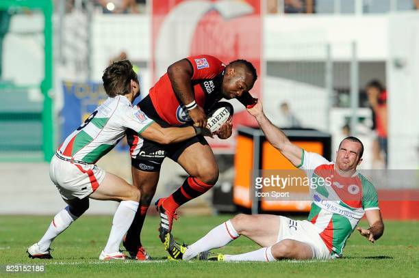 BABY Toulon / Biarritz 1ere journee de Top 14