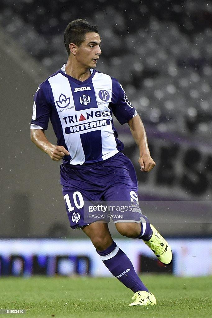 Toulouse FC v AS Monaco - Ligue 1