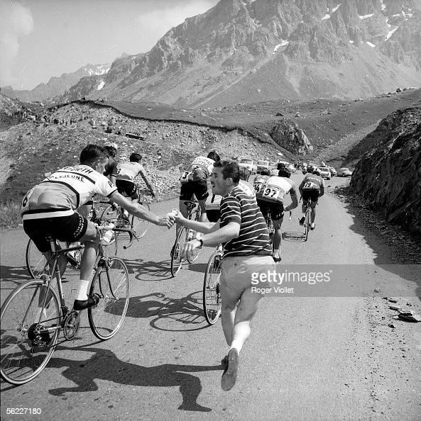 Tour de France 1964 Stage of mountain RV411579