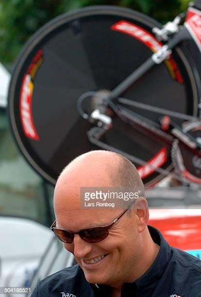 Tour de France stage 1 Bjarne Riis