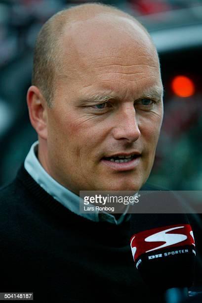 Tour de France stage 1 Manager Bjarne Riis Team CSC