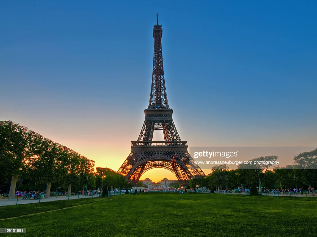 Tour eiffel stock photo getty images - Tour eiffel image ...