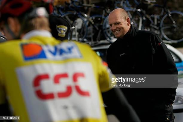 Tour Méditerranéen stage 3 Bjarne Riis Team CSC