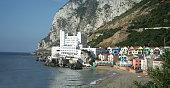 Tourist Accommadations on Catalina Bay