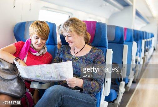 観光列車に