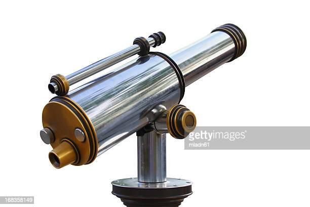Télescope touristiques
