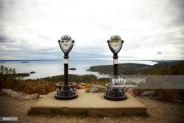 Tourist Telescopes