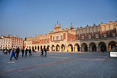 cracow krakow is second largest one