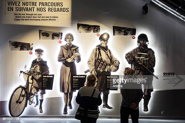 Battle of Bastogne Facts
