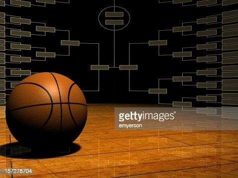 Tournament Time : Stock Photo