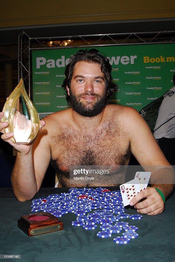 World Strip Poker Championships - YouTube