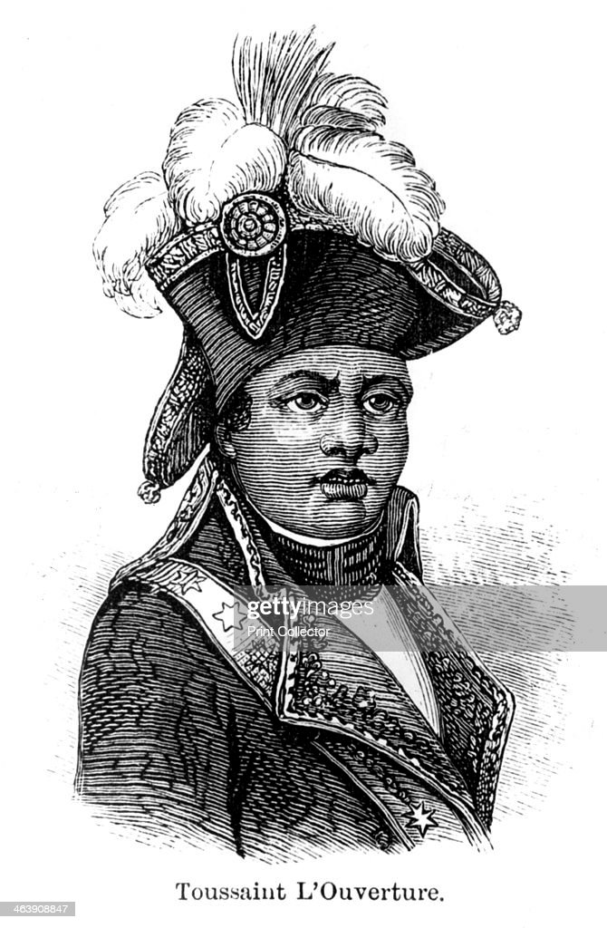 Napoleon's West Indian Policy and the Haitian