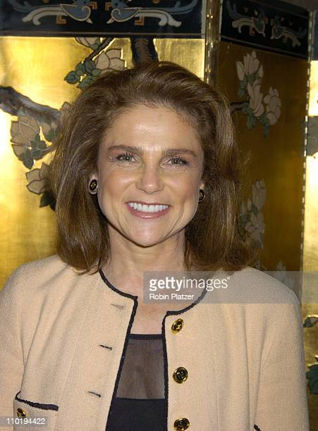 Tovah Feldshuh during 50th Anniversary of Albert Einstein College of Medicine Womens Division Spirit of Achievement Luncheon honoring Susan Lucci Ann...