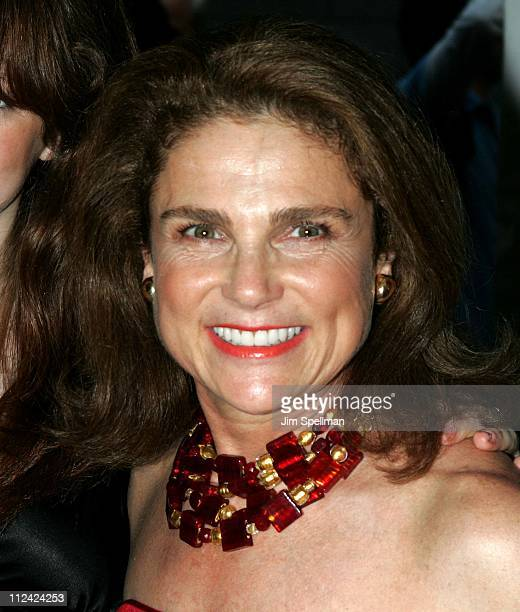 Tovah Feldshuh during 'Fahrenheit 9/11' New York Screening Outside Arrivals at Ziegfeld Theater in New York City New York United States
