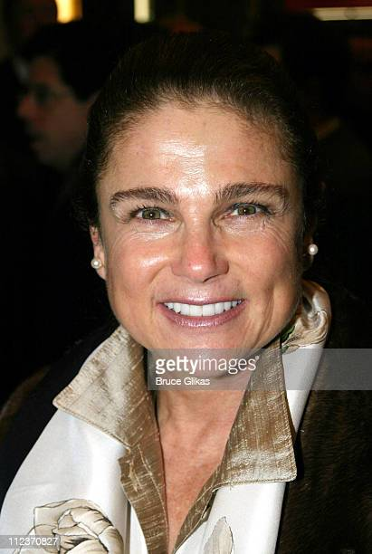 Tovah Feldshuh during Opening Night of 'Anna in The Tropics' on Broadway and AfterParty at The Royale Theatre and The Supper Club in New York City...