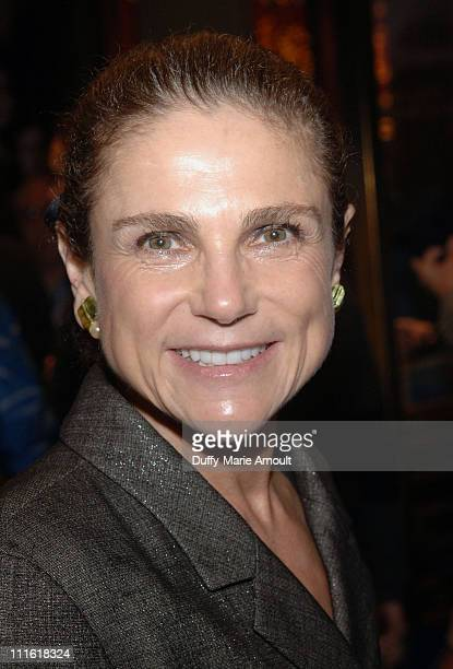 Tovah Feldshuh during Opening Night of the Roundabout Theatre Company's Broadway Production of 'Heartbreak House' at American Airlines Theatre in New...