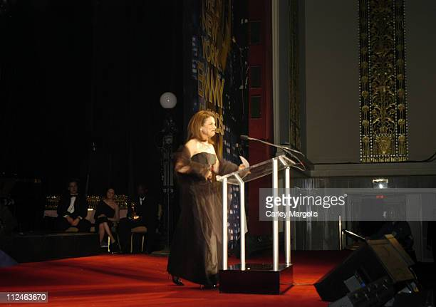 Tovah Feldshuh during The 47th Annual New York Emmy Awards Show at The Waldorf Astoria Hotel in New York City New York United States