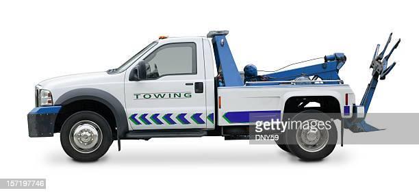 Abschleppwagen truck