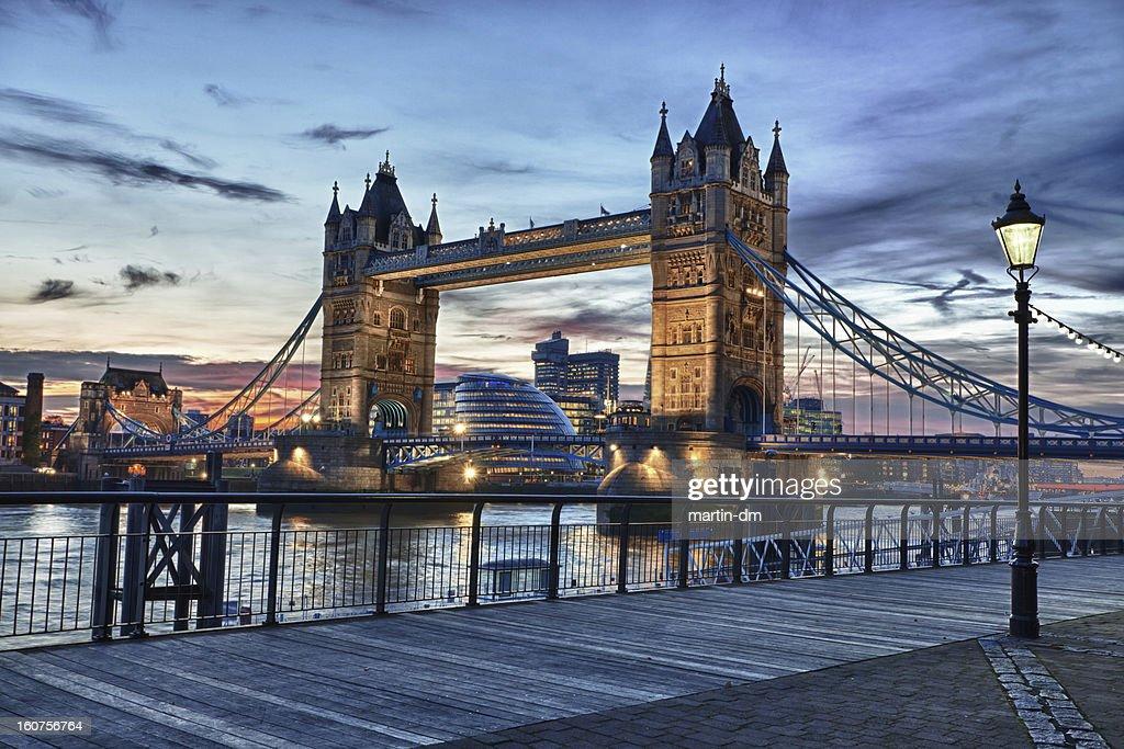 Tower bridge : Stock Photo