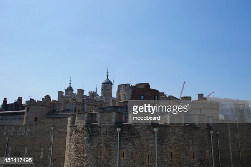 Tower of London : Stock-Foto