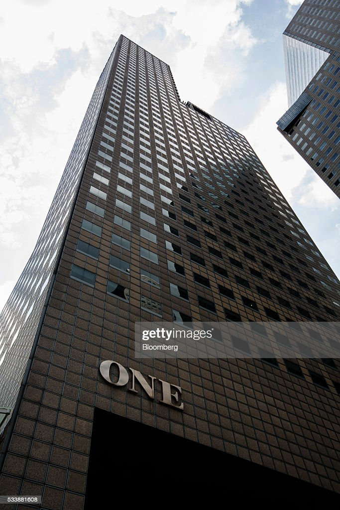 Tower One of Suntec City, which houses the headquarters of BSI Bank Ltd., stands in Singapore on Tuesday, May, 24, 2016. Singapore ordered BSI SAs unit in the city-state to shut down as Swiss authorities began criminal proceedings against the bank, the biggest fallout suffered by a financial institution to date from global probes related to a troubled Malaysian state fund. Photographer: Nicky Loh/Bloomberg via Getty Images