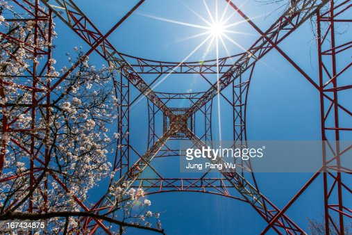 Tower : Stock Photo
