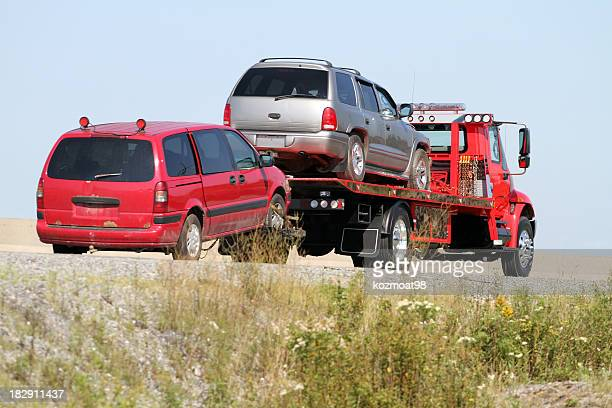 Towing Vehicles