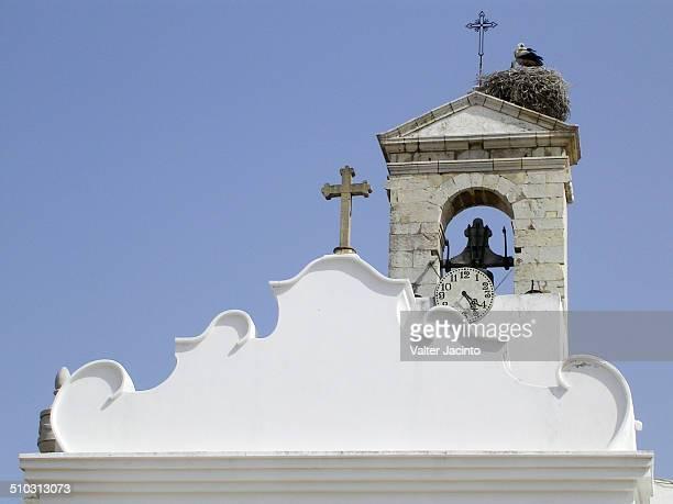 Town Arch - Faro, Portugal