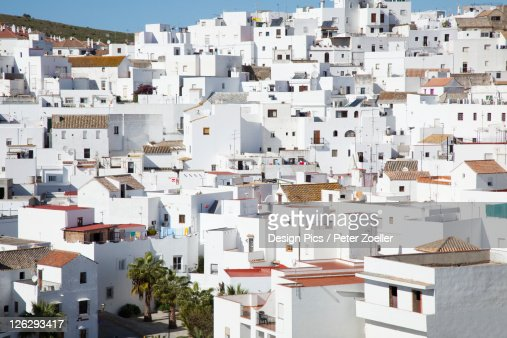 town buildings : Stock Photo