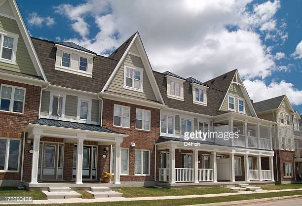 Town Homes
