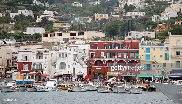 Town of Capri