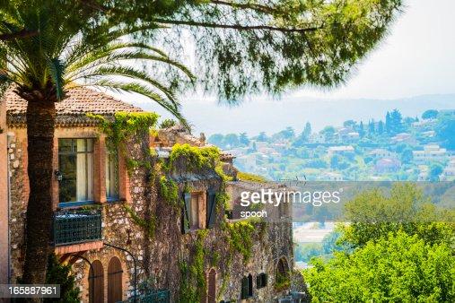 Città sulla Costa Azzurra