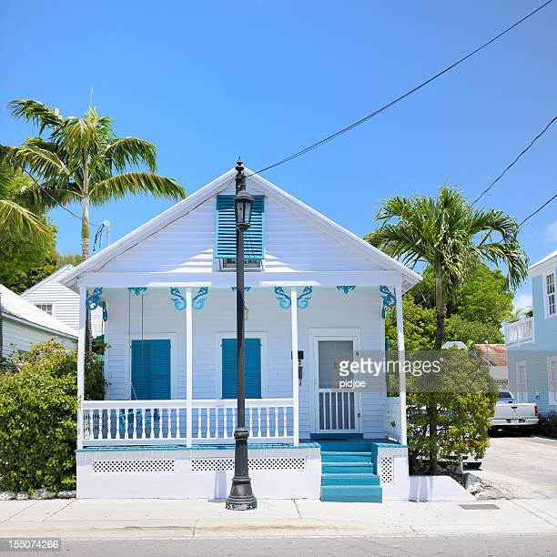 townhouse in Key West Florida