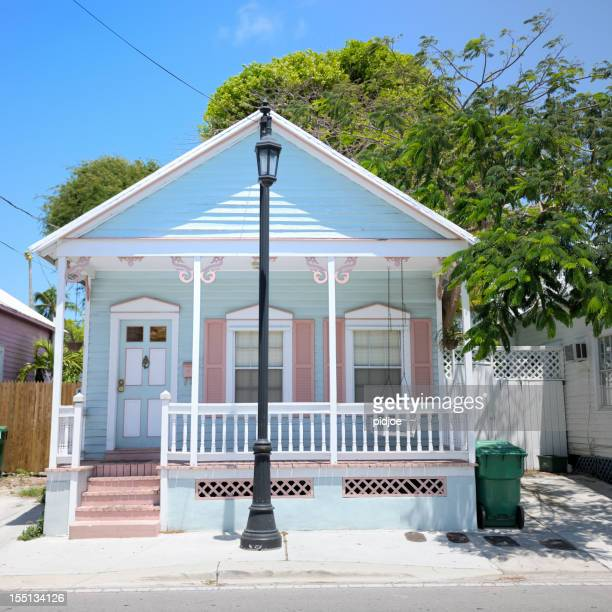 townhouse in Key West Florida USA