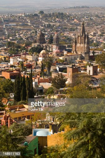 Townscape. : Stock Photo