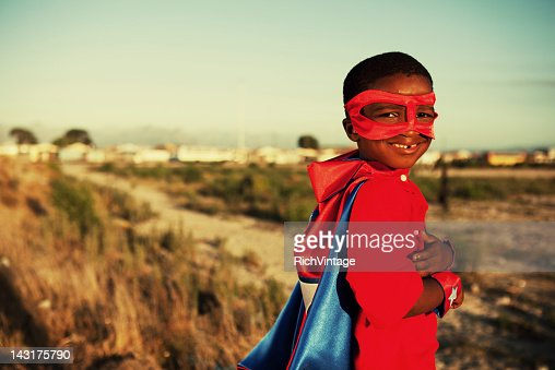 Township Hero : Stock Photo
