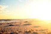 This beautifu sun set near the beach in Destine Island in Florida, United States. Camera is 7D Cannon.