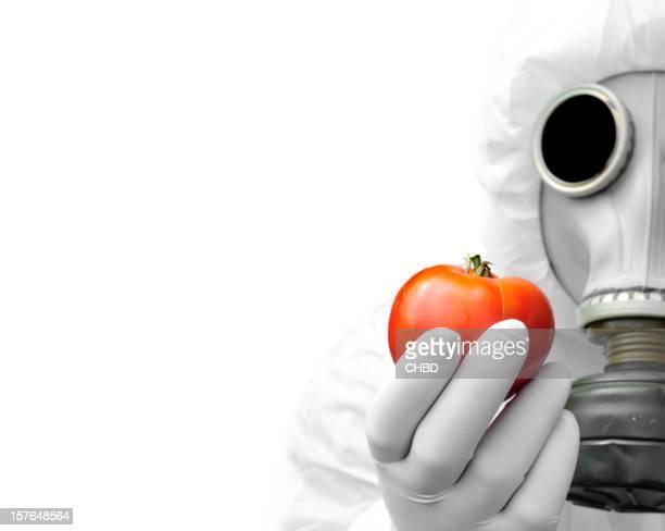 Toxiques fruits frais