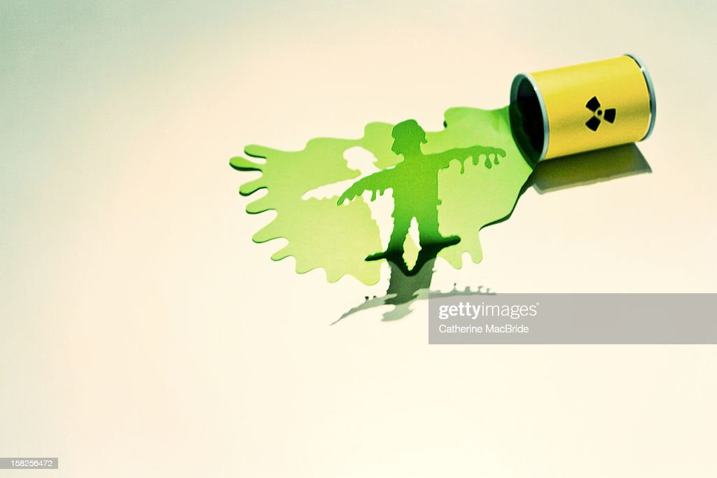 Toxic : Stock Photo