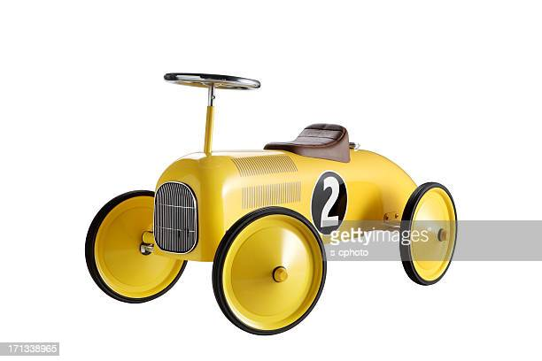 Toy Car +Clipping Path (Click for more)