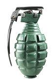 Toy Grenade